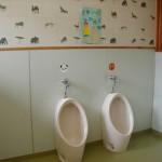 和光幼稚園 トイレ